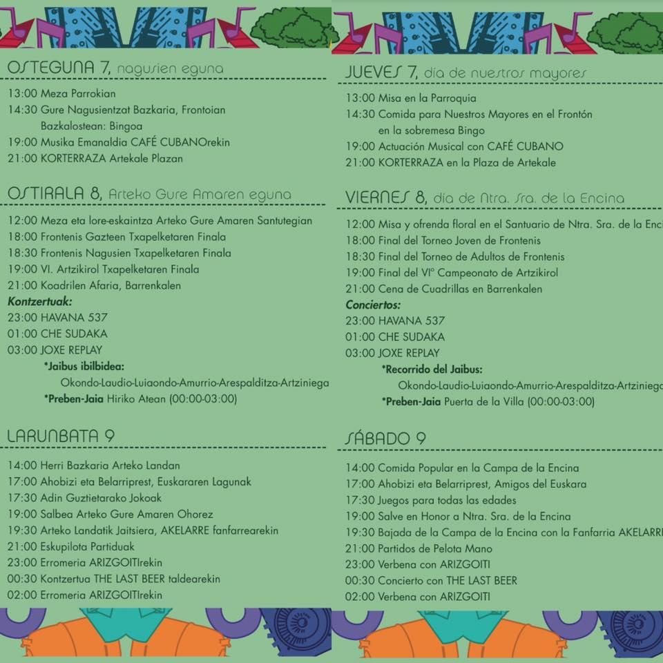 programa-fiestas-artziniega-2017