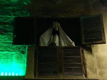 Halloween en Vitoria