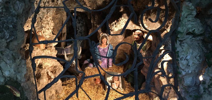 arreglar la gruta de la florida