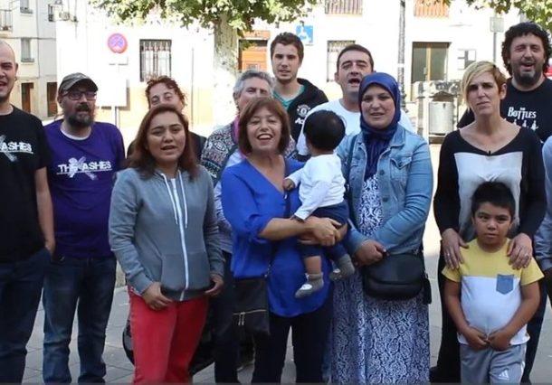 Familias autóctonas e inmigrantes de 43 nacionalidades compartirán 93 comidas