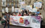 VÍDEO: Los mayores de Vitoria bailan para reivindicarse