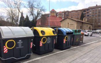 reciclaje envases