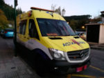 huelga trabajadores ambulancias alava