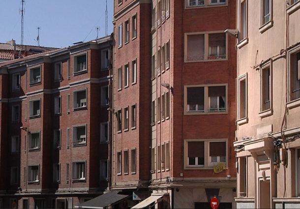 ¿Cómo recuperar los viejos barrios de Vitoria-Gasteiz?