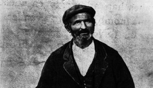 Las víctimas de Juan Díaz de Garayo, 'El Sacamantecas'