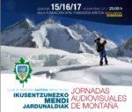 Cine montaña Vitoria Dendaraba
