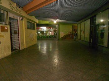 centro comercial gazalbide