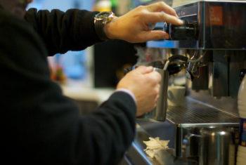 """""""En Vitoria-Gasteiz podemos pedir un café solo sin miedo a dejarlo en la taza"""""""