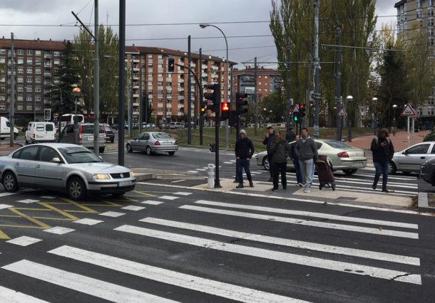 """El BRT tendrá el mismo recorrido que la Periférica y """"no afectará en exceso a América Latina"""""""