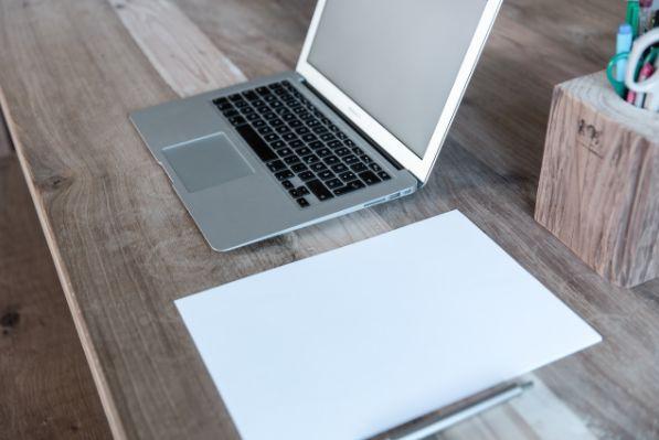 como crear una web profesional