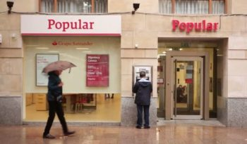recuperar inversion banco popular