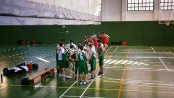 árbitros baloncesto álava