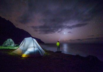 ventajas del camping