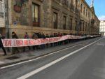 Ayuntamiento protesta