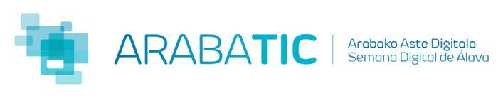ARABATIC logo horizontal