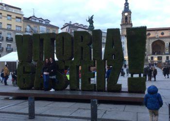 turismo vitoria diciembre