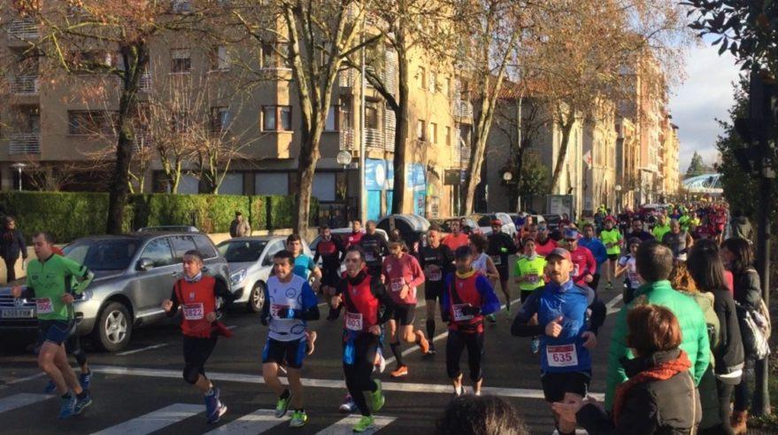 maraton vitoria