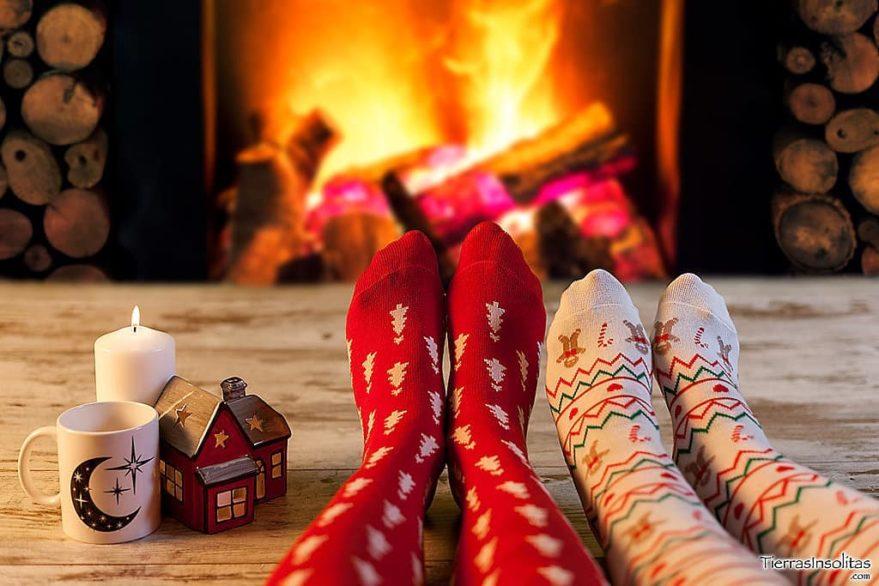 fotos de navidad trucos