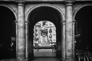 #StreetPhotography: callejeando por Vitoria-Gasteiz