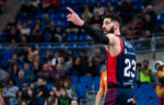 Baskonia efes top 8