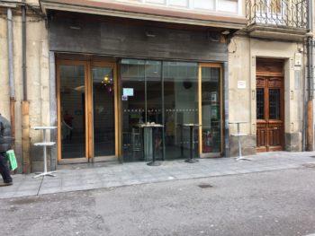 El bar Taberna cierra y se une al proyecto inmobiliario de Urteim