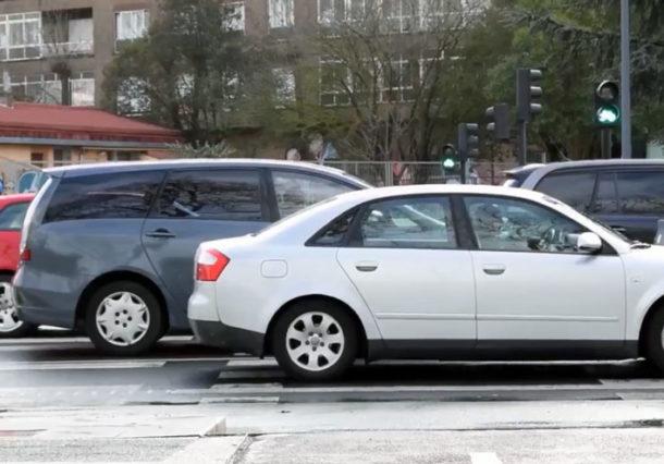 El peligro para peatones en América Latina por el desconocimiento de la ley