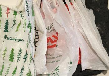 Bolsas de plástico gratis