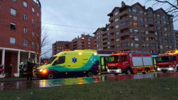 Nuevo accidente en Duque de Wellington entre un vehículo y el tranvía
