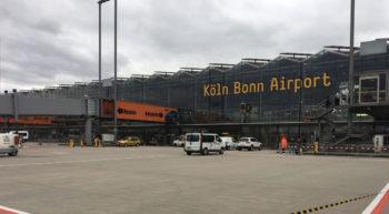 aeropuerto colonia bonn