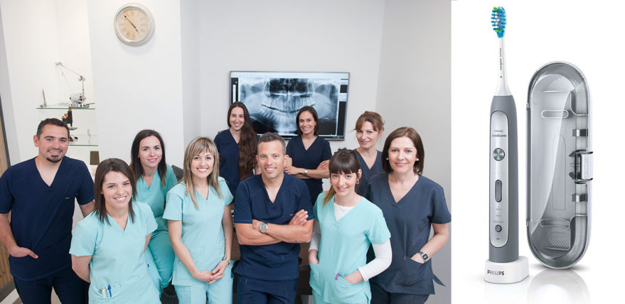 klinik centro dental Vitoria