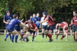 Gaztedi rugby aniversario vitoria