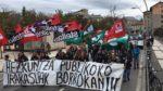 preacuerdo huelga enseñanza publica