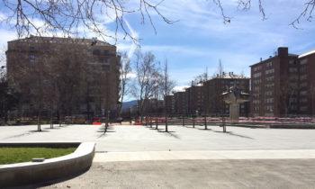 reforma plaza constitucion