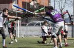 Gasteizko Gorgonak Jugger campeonato 2018