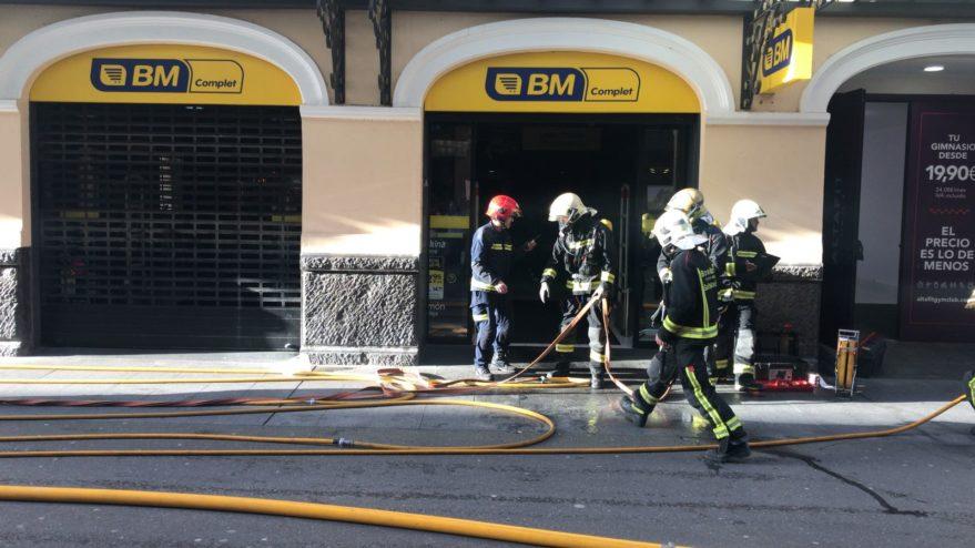 bomberos bm vitoria centro