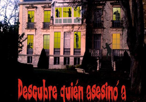 Jorge de Zerio presenta un libro con 380 posibles lecturas para descubrir al asesino