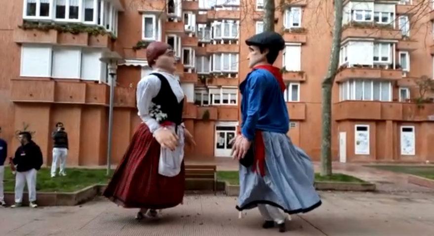 aitzina folk festival