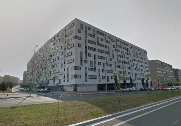 La gran mayoría del suelo urbano no construido en Vitoria es para vivienda protegida