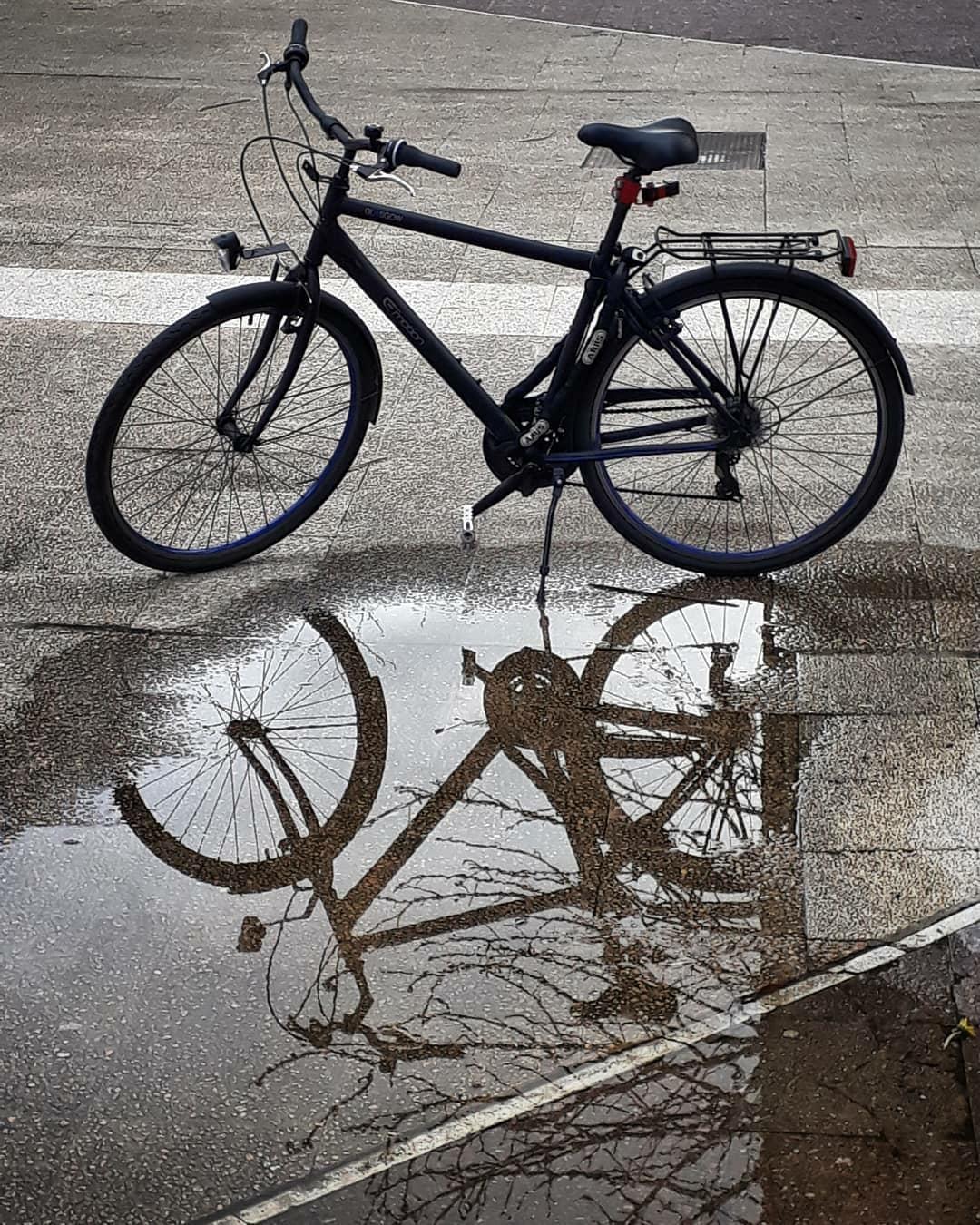 la bici en Vitoria-Gasteiz
