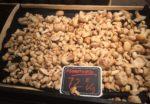 perretxikos caracoles precio san prudencio