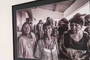 Vitoria-Gasteiz expone el último trabajo fotográfico de Borja Lázaro
