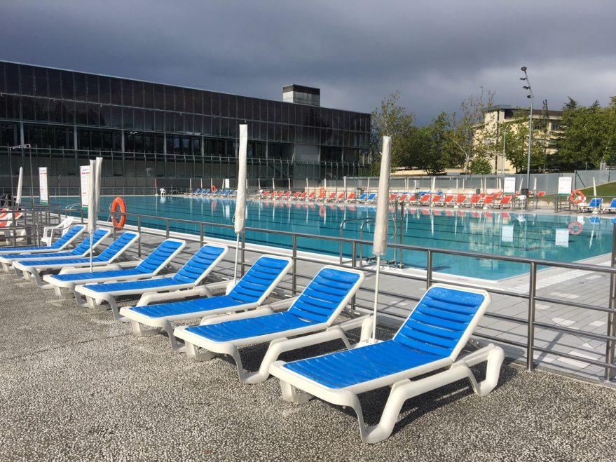 piscinas municipales vitoria