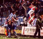 homenaje alaves ascenso 1998