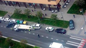 Operación de la Guardia Civil para embargar vehículos, viviendas, sueldos y cuentas bancarias