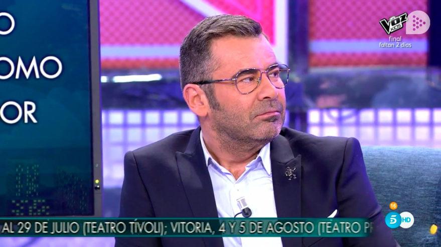 Jorge Javier Vázquez actuará en Vitoria durante las fiestas de La Blanca