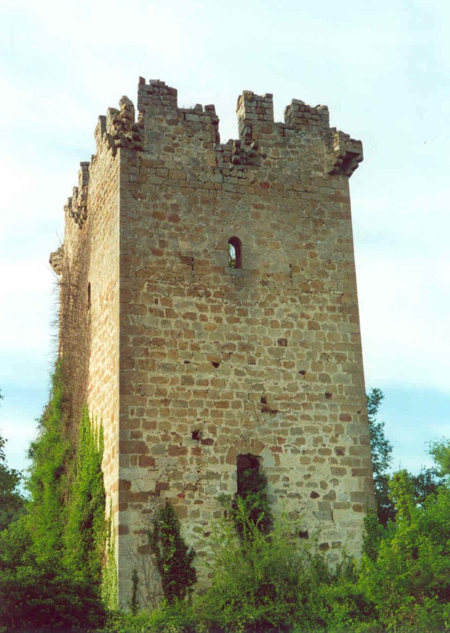 torre de los nograro