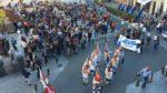 Manifestación alsasua fueros