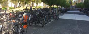 Vitoria-Gasteiz acoge hoy una marcha ciclista nocturna