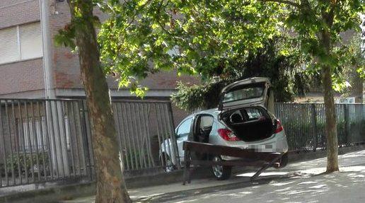 coche conservatorio