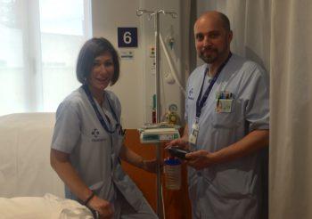 quimioterapia osi araba